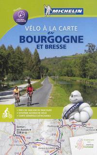 Vélo à la carte en Bourgogne et Bresse
