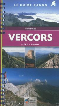 Vercors : Isère, Drôme