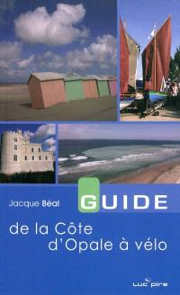 Guide de la Côte d'Opale à vélo