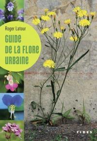 Guide de la flore urbaine