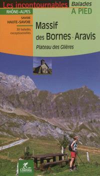 Massif des Bornes-Aravis : plateau des Glières