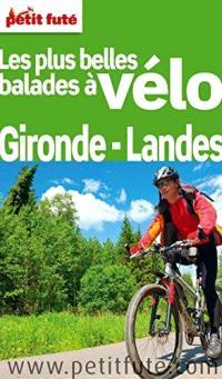 52 balades à vélo Gironde-Landes