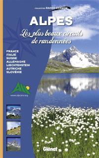 Alpes : les plus beaux circuits de randonnées