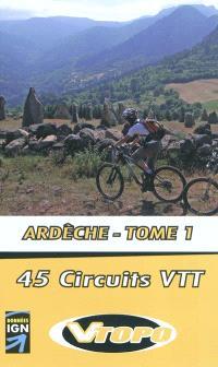Ardèche. Volume 1