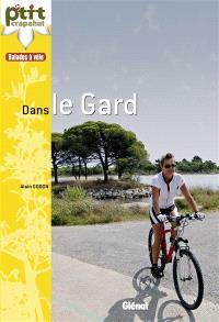 Balades à vélo dans le Gard