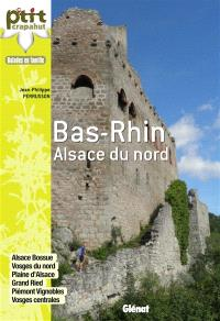 Bas-Rhin : Alsace du Nord