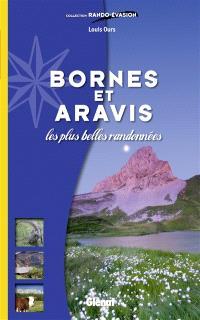 Bornes et Aravis : les plus belles randonnées
