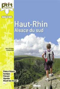 Dans le Haut-Rhin : Alsace du Sud