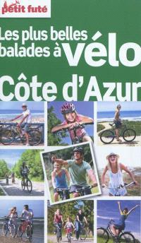 Les plus belles balades à vélo : Côte d'Azur