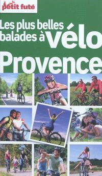 Les plus belles balades à vélo Provence
