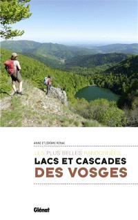 Les plus belles randonnées vers les lacs et cascades des Vosges