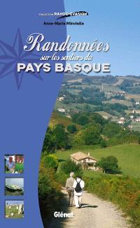 Randonnées sur les sentiers du Pays basque