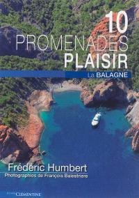 10 promenades plaisir : la Balagne