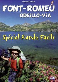 14 balades incontournables autour de Font-Romeu : spécial rando facile