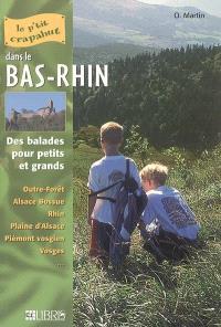 Dans le Bas-Rhin : balades pour petits et grands