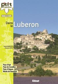 Dans le Luberon : pays d'Apt, pays de Cavaillon, pays d'Aigues, monts de Vaucluse