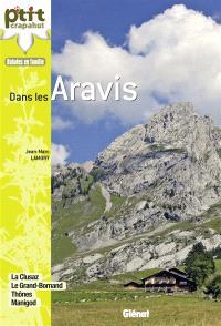 Dans les Aravis : La Clusaz, Le Grand-Bornand, Thônes, Manigod