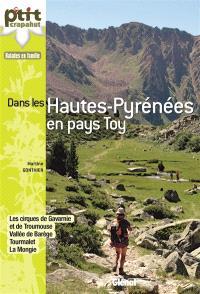 Dans les Hautes-Pyrénées en pays Toy : balades en famille