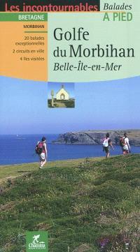 Golfe du Morbihan : Belle-Ile-en-Mer
