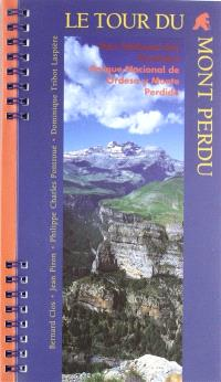 Le tour du mont Perdu