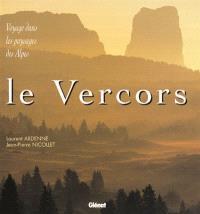 Le Vercors : voyage dans les paysages des Alpes