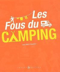 Les fous du camping