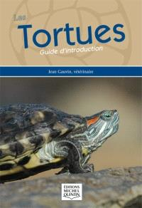 Les tortues  : guide d'introduction