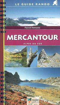 Mercantour : Alpes du Sud