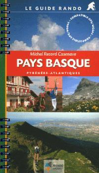Pays basque : Pyrénées Atlantiques
