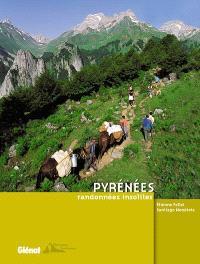 Pyrénées : randonnées insolites