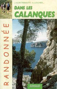 Randonnée dans les Calanques : les îles Canaille, Soubeyrane, Saint-Cyr, Carpiagne