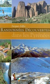 Randonnées découvertes, Pyrénées