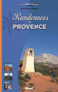 Randonnées en Provence