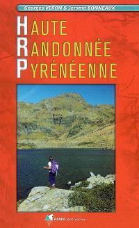 Haute randonnée pyrénéenne