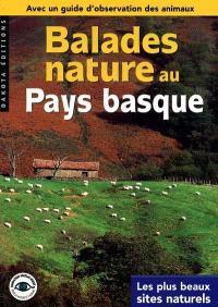 Balades nature dans le Pays basque