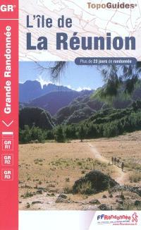 L'île de la Réunion : plus de 23 jours de randonnée