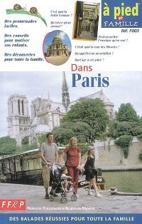 18 balades dans Paris