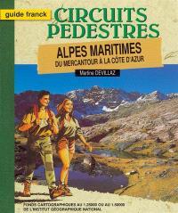Alpes-Maritimes : du Mercantour à la Côte d'Azur