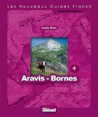 Alpes, Haute-Savoie : Aravis, Bornes : lac d'Annecy