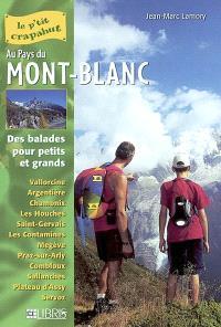 Au pays du Mont-Blanc : des balades pour petits et grands