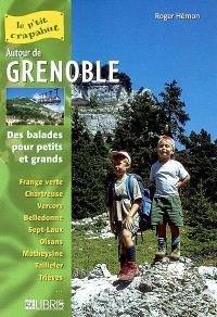 Autour de Grenoble : des balades pour petits et grands