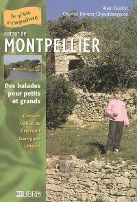 Autour de Montpellier : balades pour petits et grands