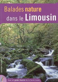 Balades nature dans le Limousin
