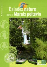 Balades nature dans le Marais poitevin