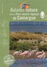 Balades nature dans le Parc naturel régional de Camargue