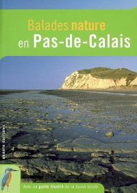 Balades nature en Pas-de-Calais