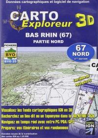 Bas-Rhin-Nord