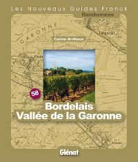 Bordelais, vallée de la Garonne