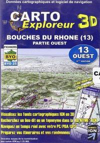Bouches-du-Rhône-Ouest