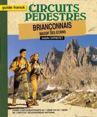 Briançonnais : massif des Ecrins